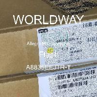 A8835EEJTR-T - Allegro MicroSystems LLC - Flash