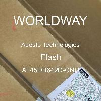 AT45DB642D-CNU - Adesto Technologies Corporation - bliț