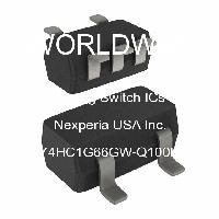 74HC1G66GW-Q100H - Nexperia - IC Pengalih Analog