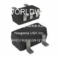 74HCT1G66GW-Q100H - Nexperia USA Inc. - IC Pengalih Analog