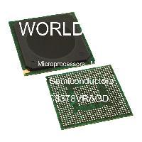 MPC8378VRAGD - NXP Semiconductors
