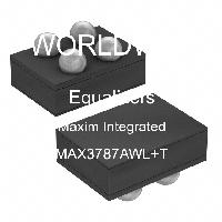 MAX3787AWL+T - Maxim Integrated