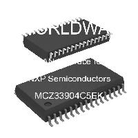 MCZ33904C5EK - NXP Semiconductors