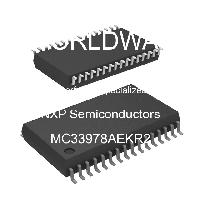MC33978AEKR2 - NXP Semiconductors