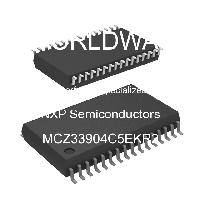 MCZ33904C5EKR2 - NXP Semiconductors