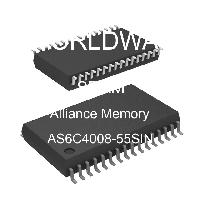 AS6C4008-55SIN - Alliance Memory Inc