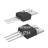 BUZ31 - Infineon Technologies AG - Circuiti integrati componenti elettronici