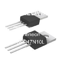 SPP47N10L - Infineon Technologies AG - Electronic Components ICs