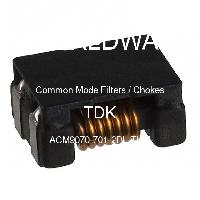 ACM9070-701-2PL-TL01 - TDK Corporation of America - Filtres en mode commun / bobines d'arrêt