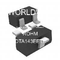 DTA143EETL - ROHM Semiconductor