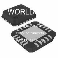 CC1100RTKRG3 - Texas Instruments