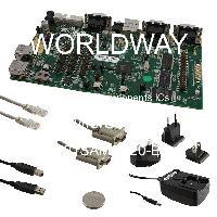 AT91SAM9G20-EK - Microchip Technology Inc