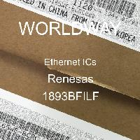 1893BFILF - IDT, Integrated Device Technology Inc - Ethernet ICs
