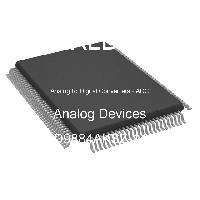 AD9884AKSZ-140 - Analog Devices Inc - Analog to Digital Converters - ADC