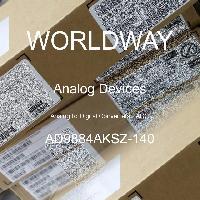 AD9884AKSZ-140 - Analog Devices Inc - Bộ chuyển đổi tương tự sang số - ADC