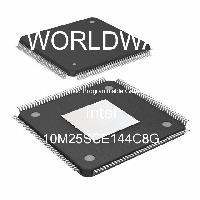 10M25SCE144C8G - Altera Corporation - FPGA-フィールドプログラマブルゲートアレイ