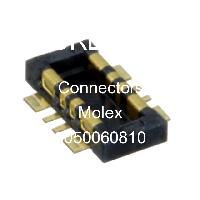 5050060810 - Molex - Connectors