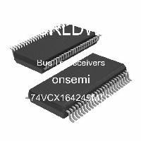 74VCX164245MTD - ON Semiconductor
