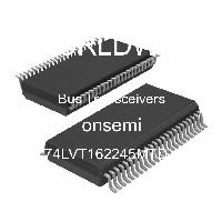 74LVT162245MTDX - ON Semiconductor - Bus Transceivers