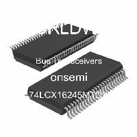 74LCX16245MTDX - ON Semiconductor