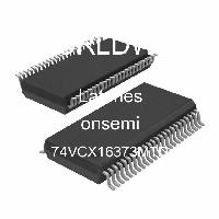 74VCX16373MTD - ON Semiconductor