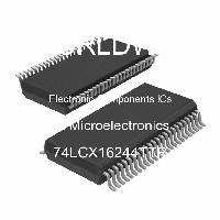 74LCX16244TTR - STMicroelectronics - 전자 부품 IC