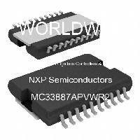 MC33887APVWR2 - NXP Semiconductors