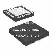 TPS65217CRSLT - Texas Instruments