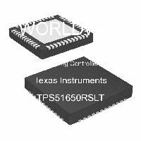 TPS51650RSLT - Texas Instruments