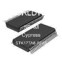 STK17TA8-RF45 - Cypress Semiconductor - SRAM