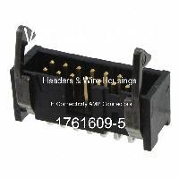 1761609-5 - TE Connectivity AMP Connectors