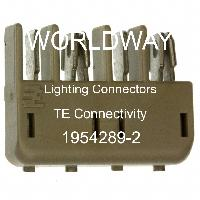 1954289-2 - TE Connectivity Ltd - Lighting Connectors