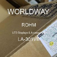 LA-301VB - ROHM Semiconductor - LED-Anzeigen und Zubehör