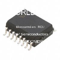 MC908KX2MDWE - NXP Semiconductors - Microcontrollers - MCU