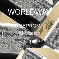 AT24C02N-10SI-2.7 - Microchip Technology - EEPROM