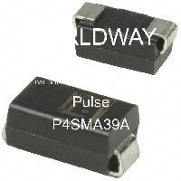P4SMA39A - Littelfuse Inc