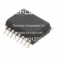 MC145012DW - NXP Semiconductors