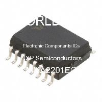 MMA2201EG - NXP Semiconductors