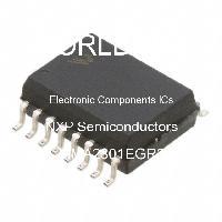 MMA2301EGR2 - NXP Semiconductors