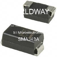 SMAJ43A - SMC Corporation of America