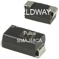 SMAJ48CA - Littelfuse Inc