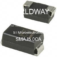 SMAJ5.0CA - Littelfuse Inc