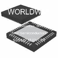 S9S12P32J0VFTR - NXP Semiconductors