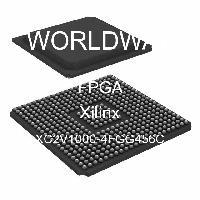 XC2V1000-4FGG456C - Xilinx