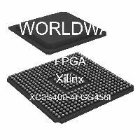 XC3S400-4FGG456I - Xilinx