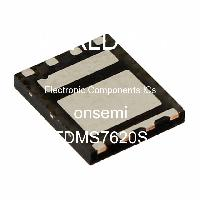 FDMS7620S - ON Semiconductor