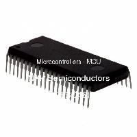 MC908BD48IBE - NXP Semiconductors