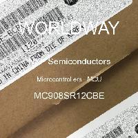 MC908SR12CBE - NXP Semiconductors - Microcontrôleurs - MCU