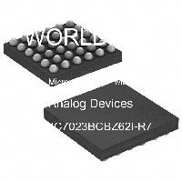 ADUC7023BCBZ62I-R7 - Analog Devices Inc