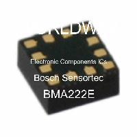 BMA222E - Bosch Sensortec